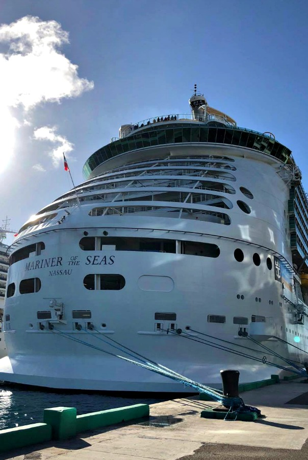 We're excited to bring you lots of TMOM tips for planning a Royal Caribbean Cruise