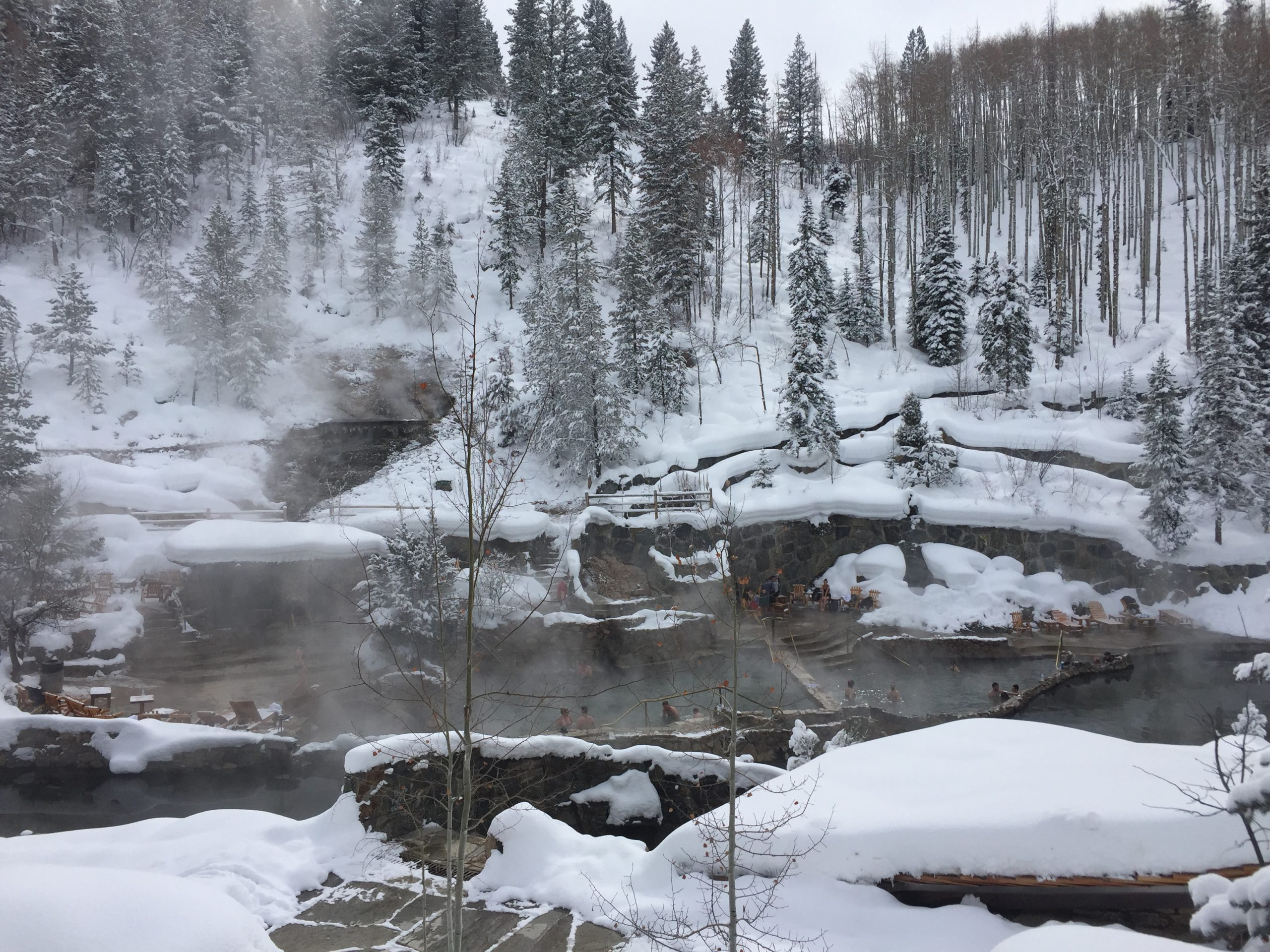 things to do in Steamboat Springs, CO