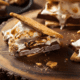 how to make s'more with toasted marshmallow