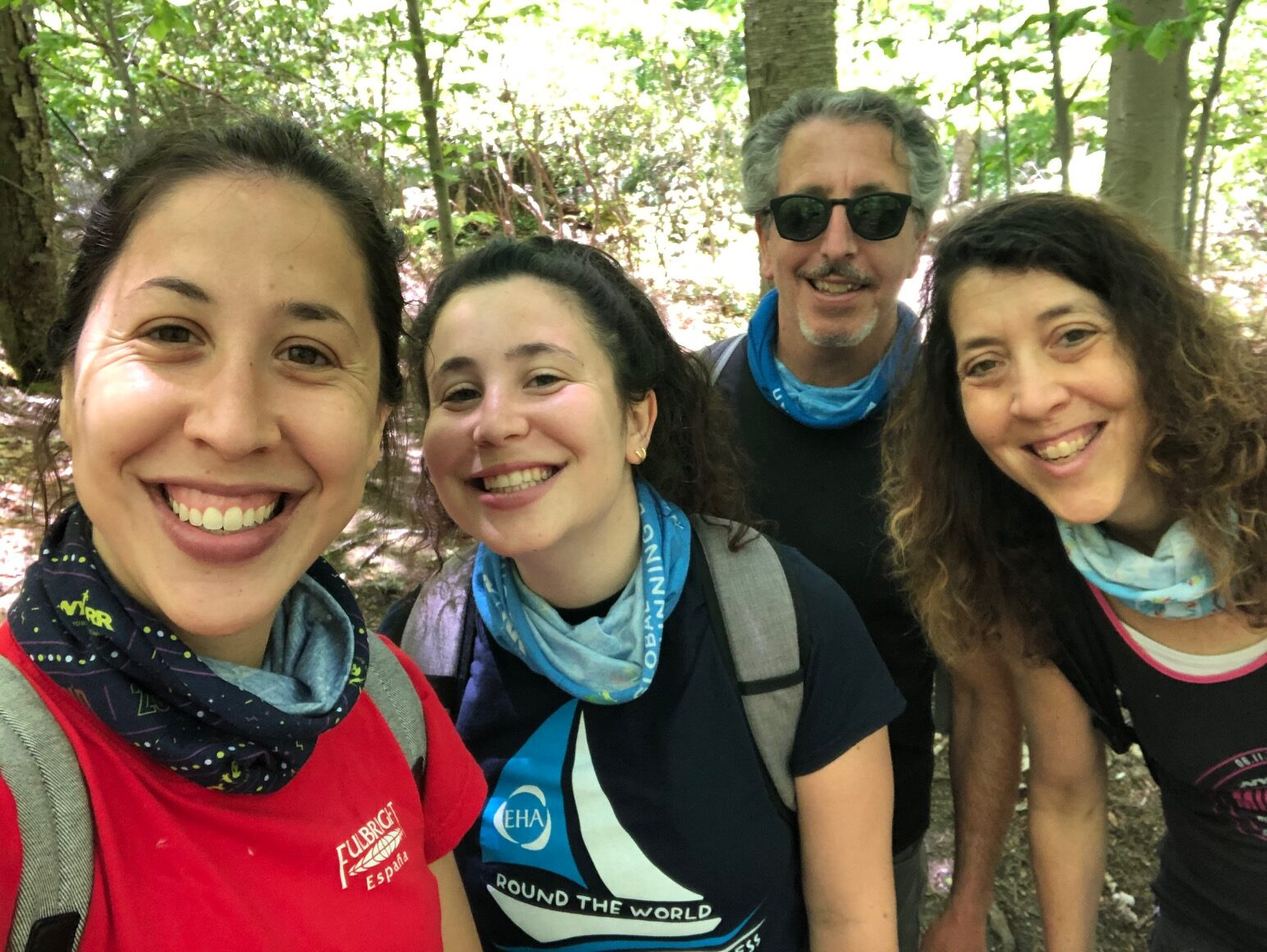 Hiking Near NYC: Nature Fun with Family and Friends