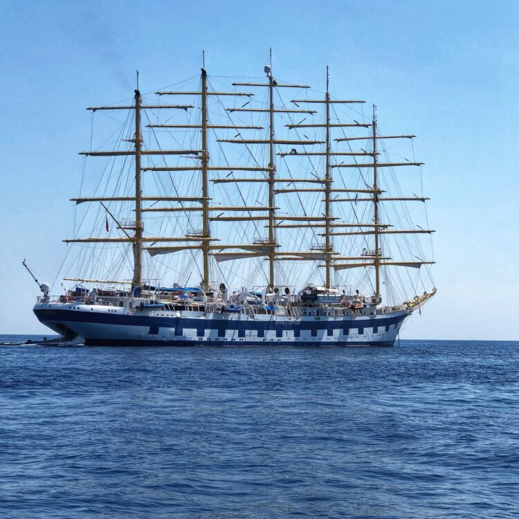 Star Clippers offers adventurous tours for families