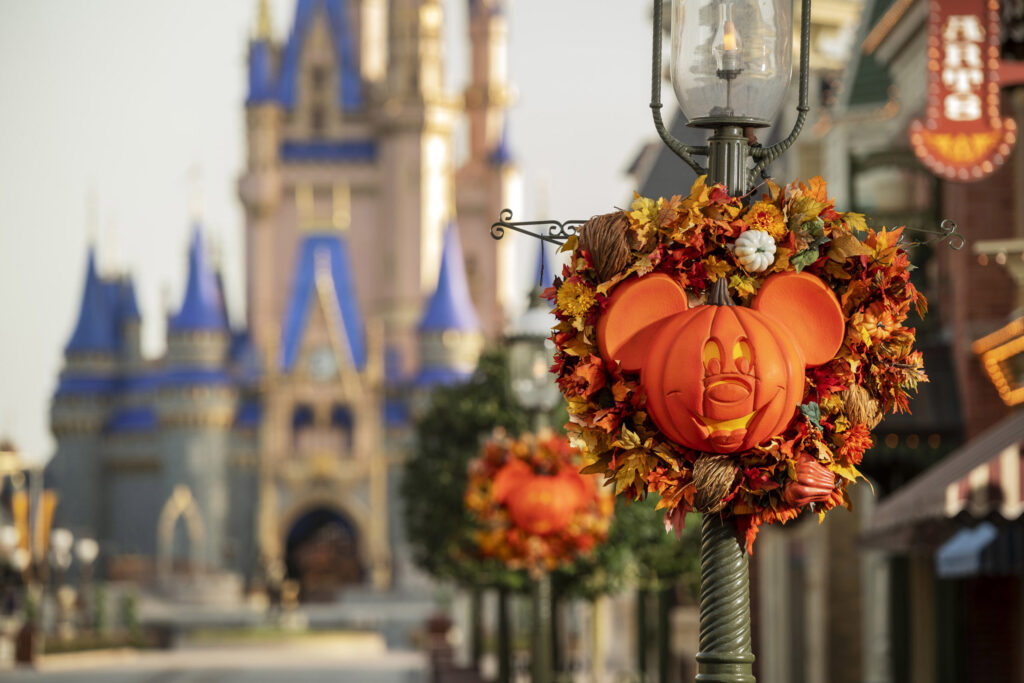 Disney military discounts on Mickey's Not So Scary Halloween Party have been given in the past