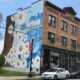 Historic buildings are among the free things to do in Cincinnati.