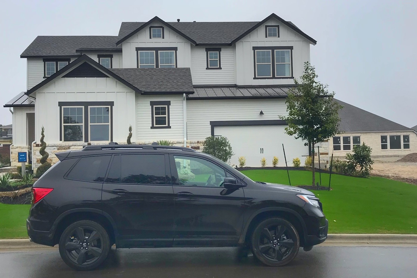 Honda Passport, one of the best family road trip vehicles