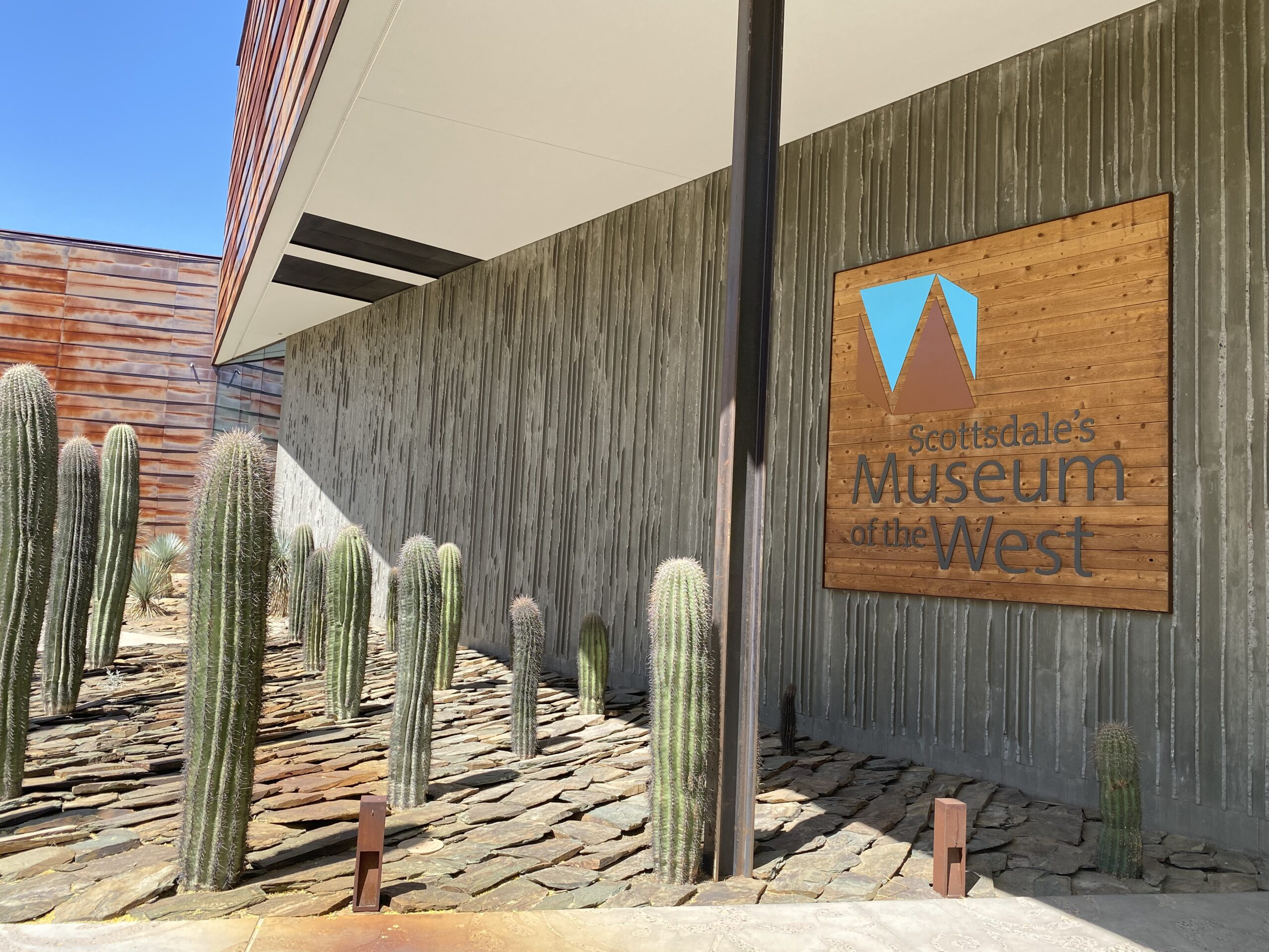 Scottsdale Museum of the West.