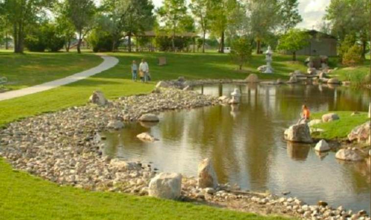 free things to do in Grand Forks