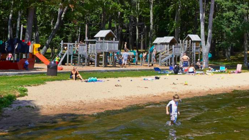 free things to do in Cadillac MI