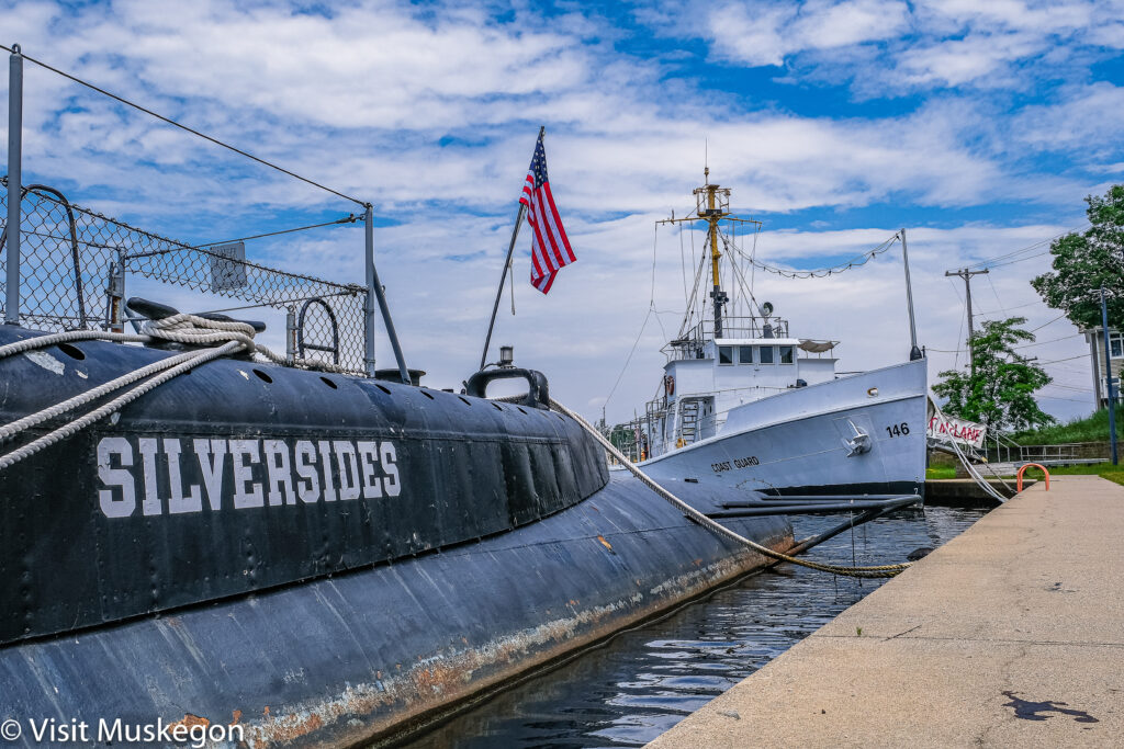 things to do in Muskegon, MI