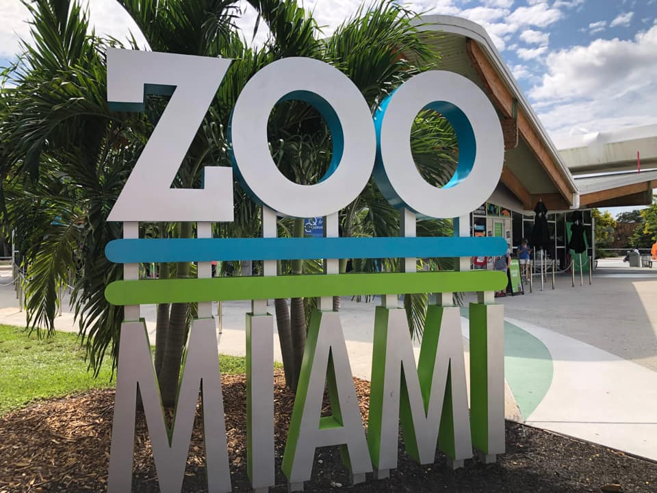 best zoos in teh usa zoo miami entrance