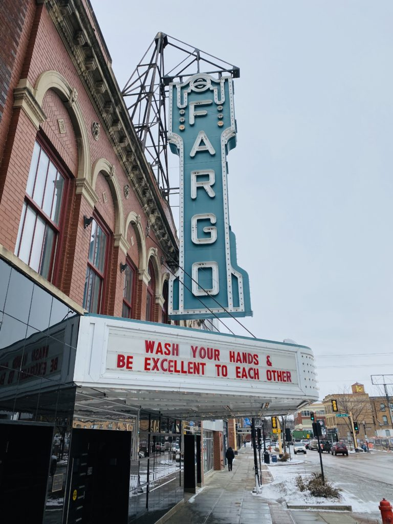 free things to do in Fargo