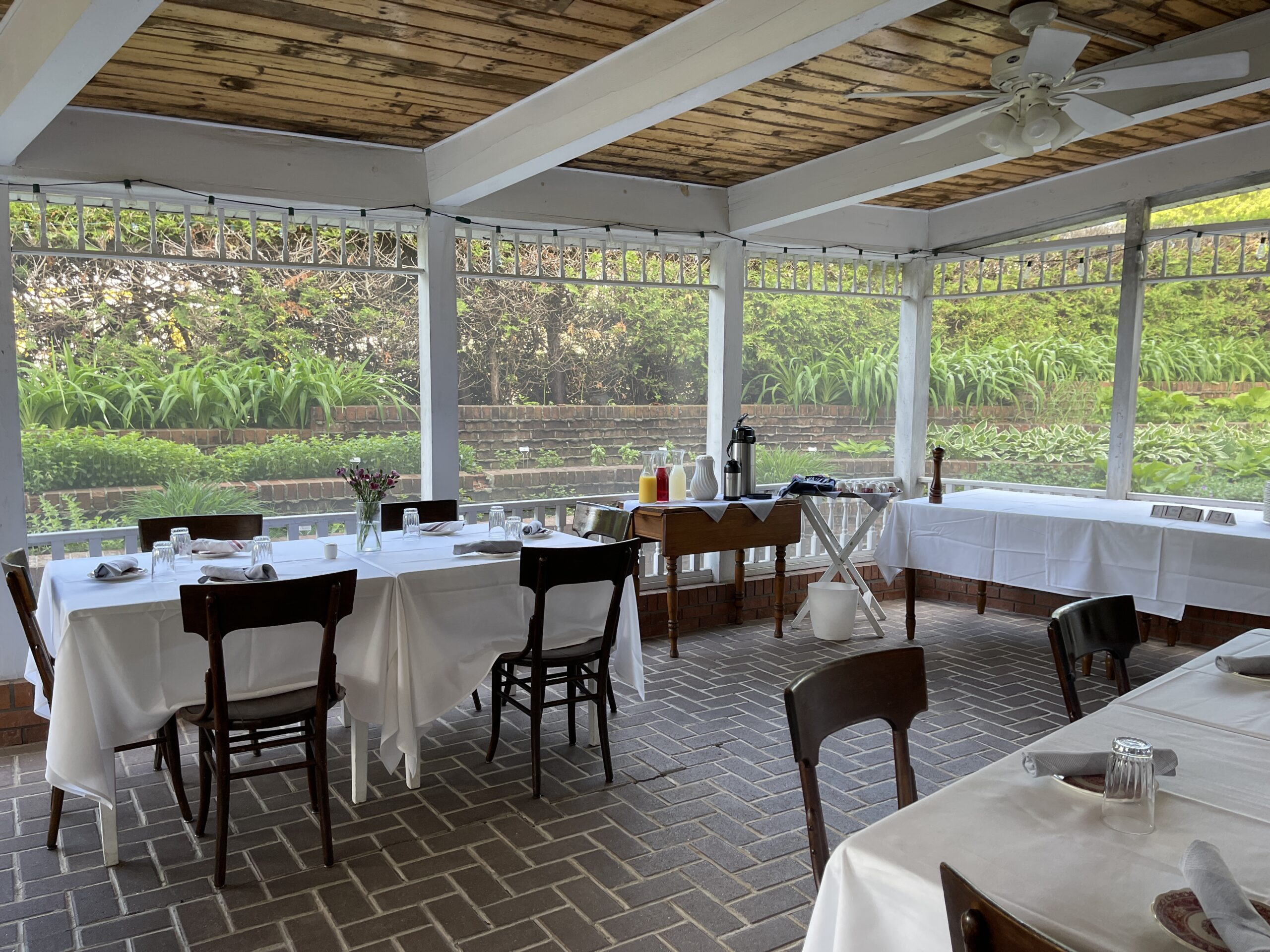 P.A.M.'s is one of the best elkhart lake restaurants.