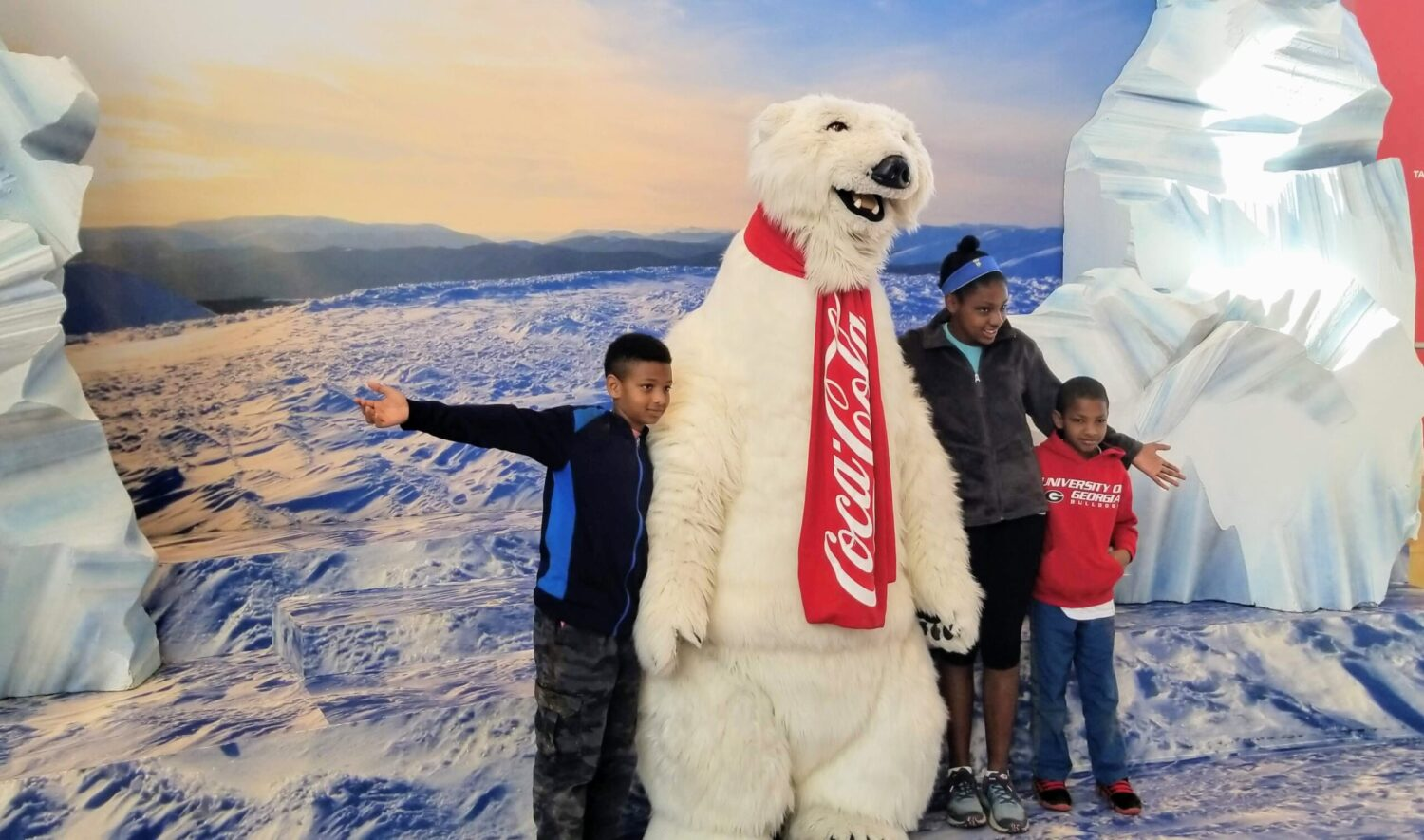 The World of Coca-Cola is one of the best things to do in Atlanta with kids.