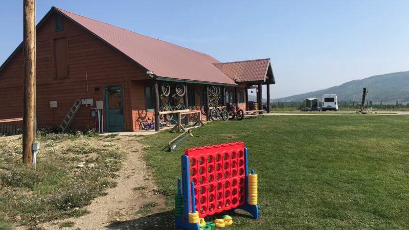 Snow Mountain Ranch YMCA of the Rockies