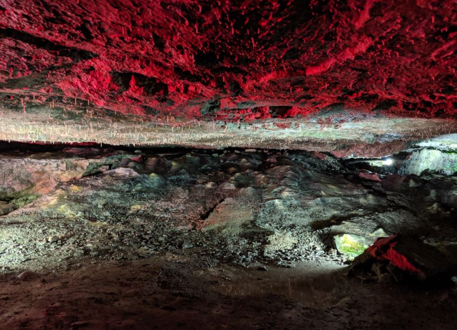 Perrys Cave Put-in-Bay - a family favorite thing to do in Put-in-Bay Ohio