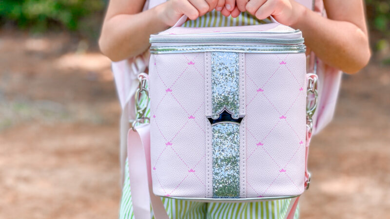 lunch box for back to school from shopdisney