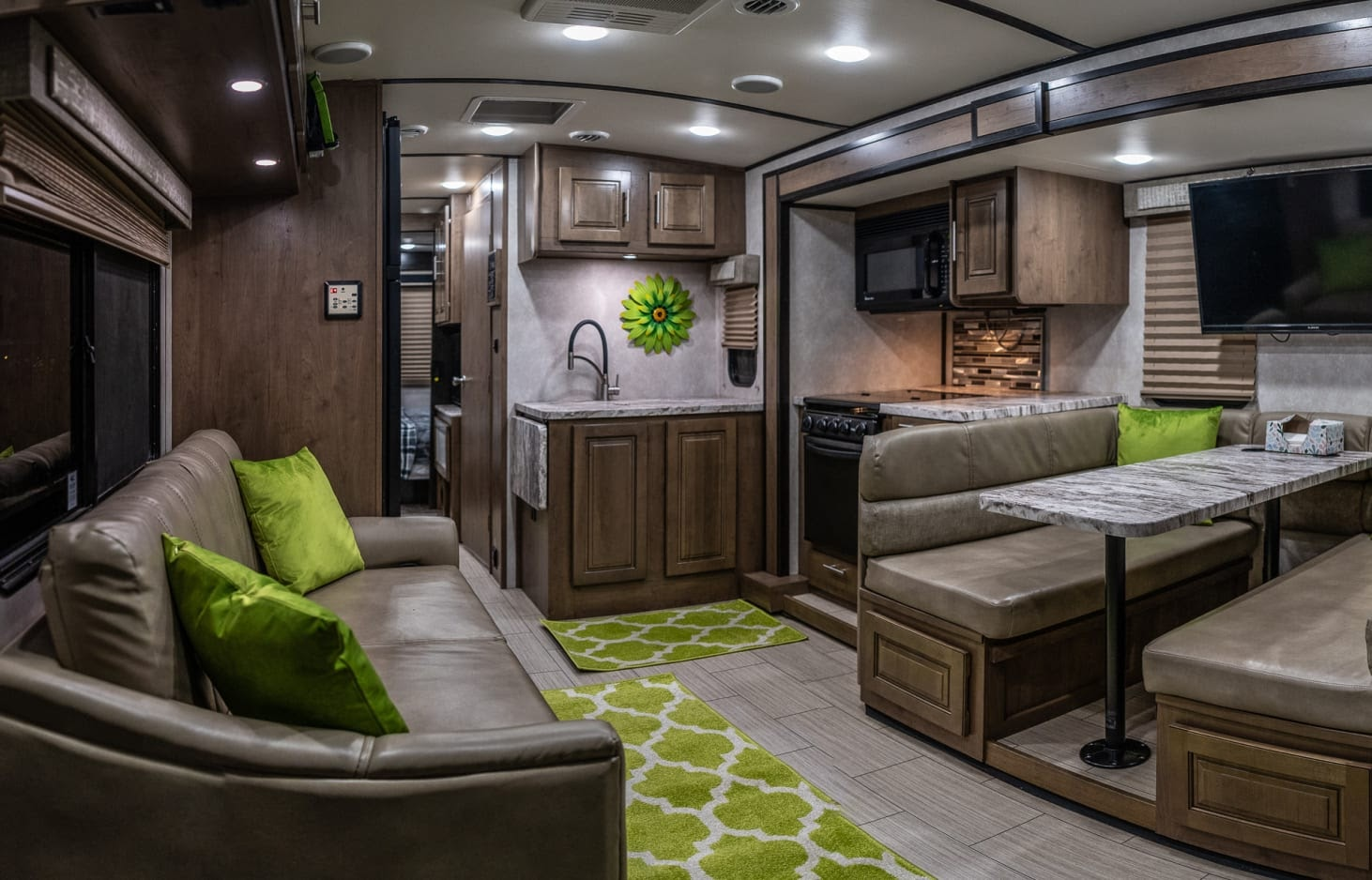 glamping in tx - 2020 forest river rv