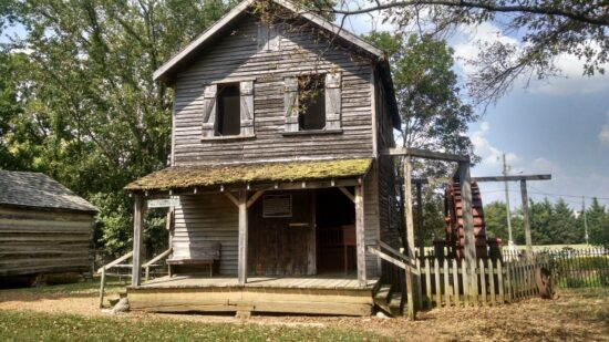 Visit one of the most popular of the Tennessee attractions. Take the kids to historic Cannonsburgh Village and learn from the pioneers.