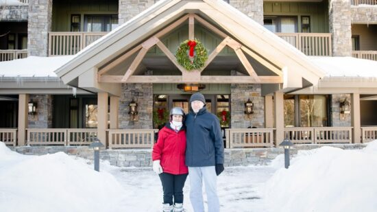 All about how Stowe Mountain Resort was able to provide a great time for three generations of my family on our last trip to Vermont destinations.