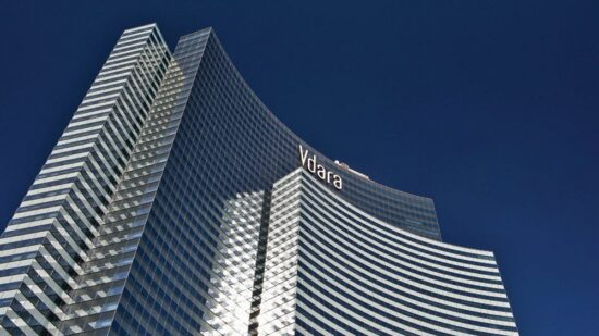 Looking for a Las Vegas Family hotel that has something for everyone? Located right on the Strip, Vdara Resort and Spa is an ideal pick!