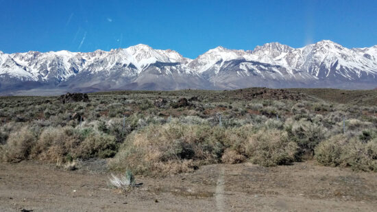 These family vacation adventures in California's Eastern Sierra of Bishop, Independence and Lone Pine are unique experiences for all ages.