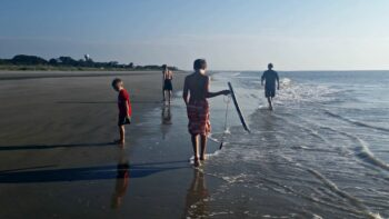 Not all beaches are created equal. Read on to see how the beaches of Georgia's Jekyll Island are diverse and each perfect in its own special way.