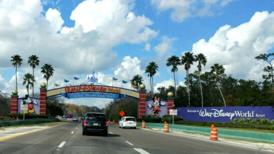 Here are ways to keep kids entertained on a road trip to Disney with just the right amount of excitement and calm. Make the miles magical!