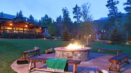 is the fly fishing camp at the broadmoor a luxury adventure