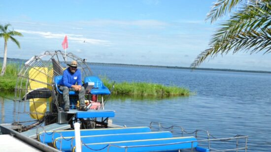 what are some things to do on lake jesop in orlando north