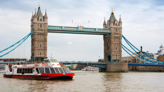 what should be included in a 3 day London itinerary for families