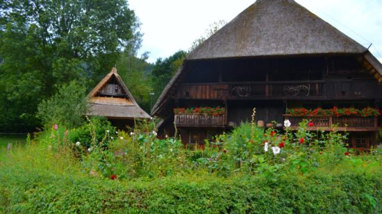 exploring the traditions of Germany's Black Forest