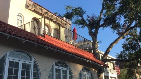 Casa de Suenos is a a St. Augustine historic hotel for adults.