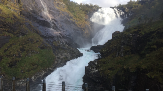 When visiting Norway with limited time, the Norway in a Nutshell tour provides the perfect way to see much of the country in a single day!
