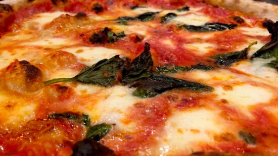 Where to find the best pizza in Philadelphia neighborhoods