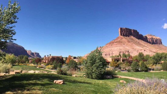 Gateway Canyons Review