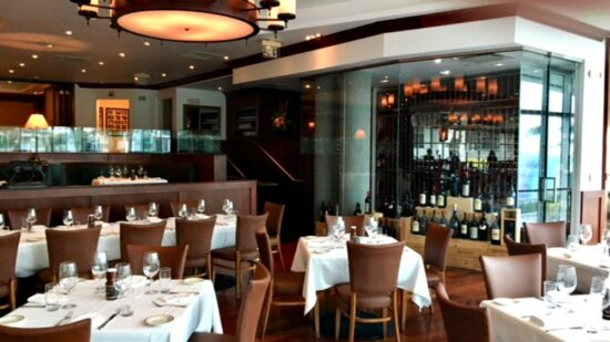 what are ideas for where locals eat in miami for fine dining in miami