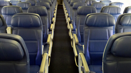 Flying with Autism: Which Airline Seat is Best? airplane seating