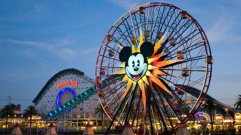 A top Disneyland Tip for First Time Visitors is to purchase a Park Hopper Pass.
