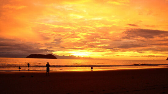 Things To Do with Kids in Manuel Antonio Costa Rica for Adventurous Families