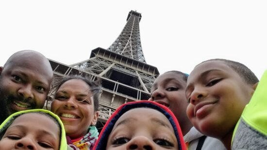 ravel phrases in french you need to know include knowing how to get where you want to go....like to the Eiffel Tower in Paris.
