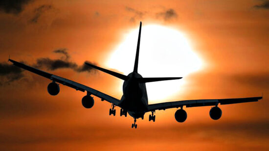 Photo Caption: Decrease the effects with these tried and true jet lag cures. Photo: Pixabay