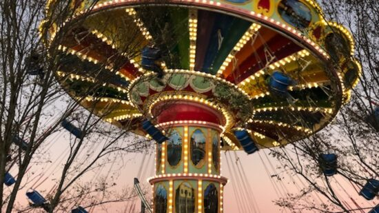 OWA Amusement Park is the family friendly place to be this summer on the Gulf Coast.