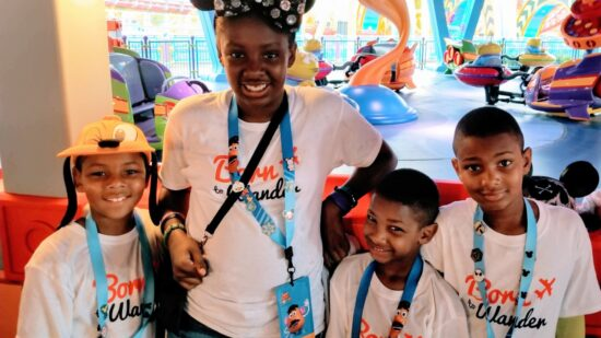 Disney Toy Story Land for teens and tweens? Yes, it's true! Even big kids will love this new park.