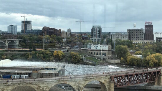 There are so many things to do in Minneapolis you will have to come back!