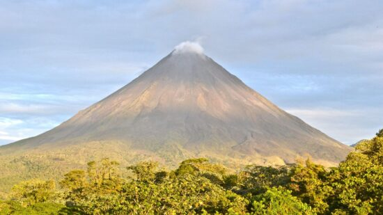 8 Awesome National Parks in Central America for Families