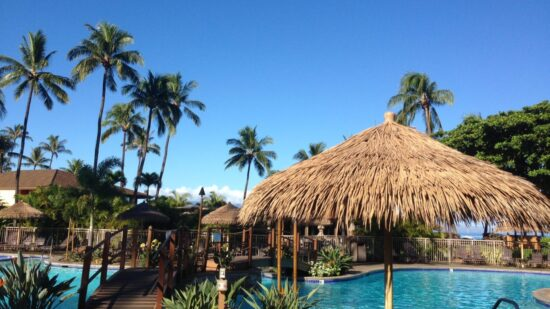 Southwest Hawaii makes vacations in paradise affordable.