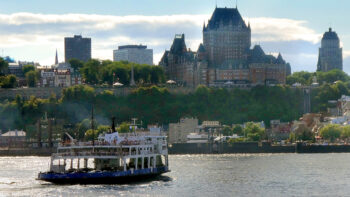 There are plenty of fun things to do in Quebec City Canada!