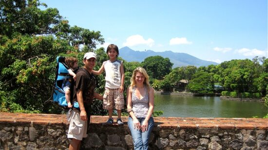 10 Best Places to Visit in Central America with Kids