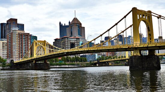 Free Things to do in Pittsburgh