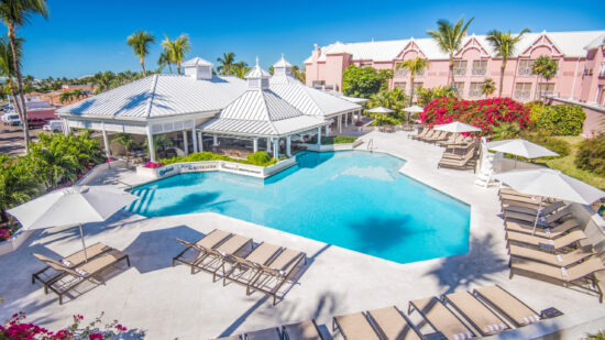 Say hello to the best-kept secret in The Bahamas: Comfort Suites Bahamas hotel