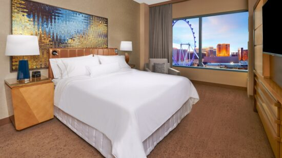 How to book a hotel room online the right way.